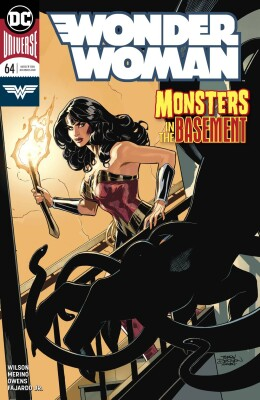Wonder Woman 64 (Vol. 5)