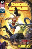 Wonder Woman 65 (Vol. 5)
