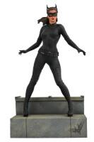 Batman DC Gallery PVC-Statue - Catwoman Dark Knight Rises