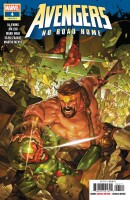 Avengers No Road Home 4 (of 10)