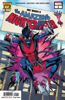 Age of X-Man - Amazing Nightcrawler 1 (of 5)