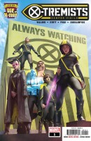 Age of X-Man - X-Tremists 1 (of 5)