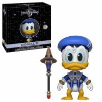 Kingdom Hearts 5 Star Actionfigur: Donald (8 cm)