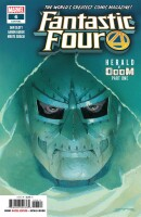 Fantastic Four 6 (Vol. 6)