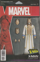 Uncanny X-Men 10 (Vol. 5) John Tyler Christopher Action...