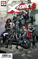 X-Force 2 (Vol. 5)