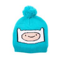 Adventure Time Beanie Wollmütze: Finn Beanie