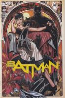 Batman 50 (Vol. 3) Dynamic Forces CSA Brooks Variant (Logo)