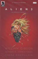 Alien 3 4 (William Gibson, Johnnie Christmas) Cover A