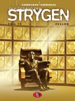 Der Gesang der Strygen 11 Zellen (Corbeyran, Eric)