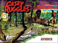 Casey Ruggles Aufbruch (Tufts, Warren)