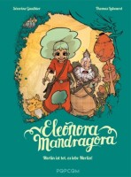 Eleonora Mandragora 1 Merlin ist tot, es lebe Merlin!...