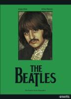 THE BEATLES Sonderausgabe Ringo Starr (Allan, Angus)