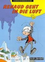 Die Abenteuer der Minimenschen Band 25: Renaud geht in...