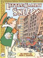 Little Sammy Sneeze (McCay, Winsor)