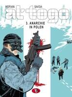 altogo 3 Anarchie in Polen (Morvan, Jean-David)