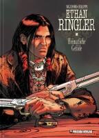 Ethan Ringler Band 5 Heimatliche Gefilde (Filippi, Denis P)