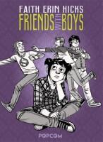 Friends with Boys (Hicks, Faith Erin)