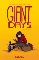 Giant Days 1 Auf sie mit Gebrüll! (Allison, John;...