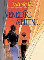 Largo Winch 9 Venedig sehen... (Hamme, Jean van)