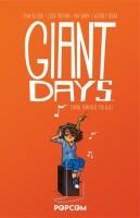 Giant Days 2 Einmal Sinnkrise für alle! (Allison,...