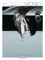 Ghost Money 1. Die Dame aus Dubai (Smolderen, Thierry;...