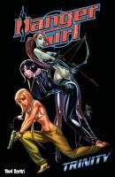 Danger Girl: Trinity  (Hartnell, Andy)