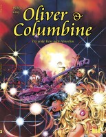 Oliver & Columbine 5 Die große Reise nach...