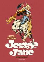Jessie Jane Gesamtausgabe (Frydman, Gerald)