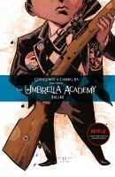 The Umbrella Academy 2 - Neue Edition Dallas (Way, Gerard)