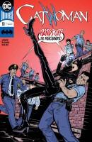 Catwoman 10 (Vol. 5)