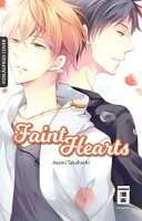 Faint Hearts (Einzelband)