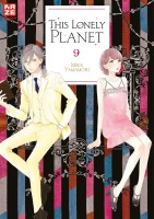 This Lonely Planet 9 (Mika Yamamori)