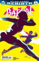 Batgirl 2 (Vol. 5) Rebirth