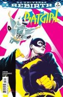 Batgirl 3 (Vol. 5) Rebirth