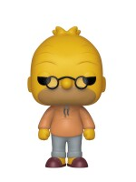 Simpsons POP! PVC-Sammelfigur Grampa Simpson (499)