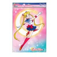 Sailor Moon Blechschild Sailor Moon (38 x 28 cm)