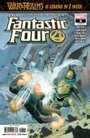 Fantastic Four 8 (Vol. 6)