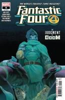 Fantastic Four 9 (Vol. 6)