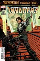 Invaders 3 (Vol. 3)
