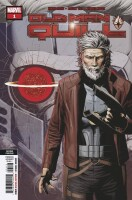 Old Man Quill 1 (of 12) 2nd Printing