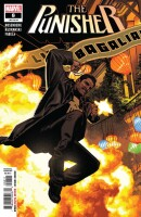 Punisher 8 (Vol. 12)