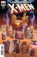 Uncanny X-Men 13 (Vol. 5)