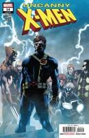 Uncanny X-Men 14 (Vol. 5)