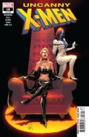 Uncanny X-Men 18 (Vol. 5)
