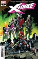 X-Force 7 (Vol. 5)