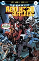 Red Hood and the Outlaws 15 (Vol. 2)