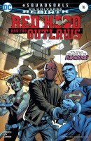 Red Hood and the Outlaws 16 (Vol. 2)