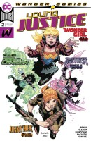 Young Justice 2 (Vol. 3)