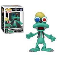 Kingdom Hearts POP! PVC-Sammelfigur - Goofy Monsters Inc....